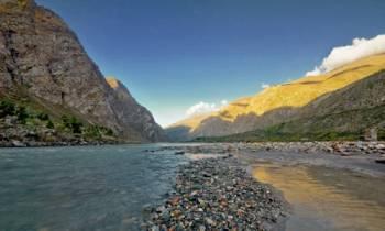 6 Days Leh Ladakh Tour