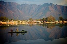 Kashmir Tour 6 Days