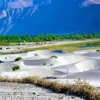 Trans Himalayan Tour A Multi Activity Adventure to the Highest Moon land In the World ( 23 Ni