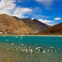 Journey to Ladakh (6 Nights / 7 Days ) Tour