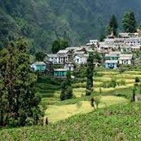 Uttarakhand Tours 06 Nights / 07 Days