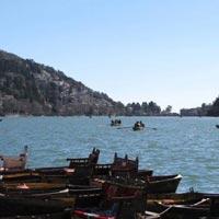 Best of Uttaranchal (Land Package) Tour