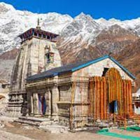 Char Dham Yatra By Helicopter Tour