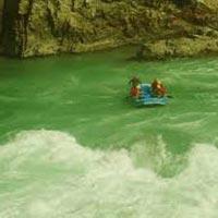 Alaknanda Rafting Expedition Tour
