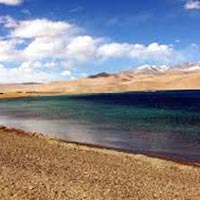 Ladakh Motorcycle Expedition Tour