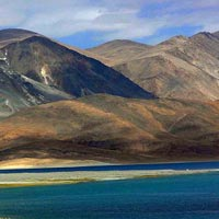 Ladakh Special 5 Days 4 Night Tour