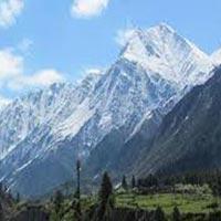 Shimla & Kullu- Manali Tour