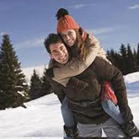 Discover Himachal Honeymoon Special Tour
