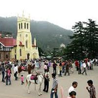 Shimla Manali Holiday Tour
