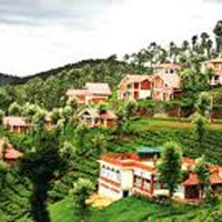 Short Ooty Tour