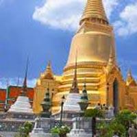 Simply Bangkok Tour