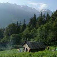 Hidden Himachal Pradesh Tour