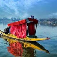 kashmir With Jammu Tour