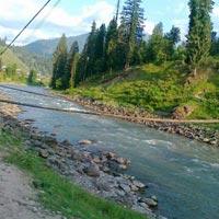 8N9D- Kashmir with Vaishno Devi Tour