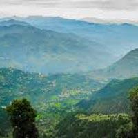Katra -Patnitop-Srinagar-Gulmarg-Pahlgam Tour Package