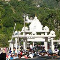 Mata Vaishno Devi Darshan by Helicopter Package( 2N/3D )