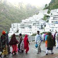 Mata Vaishno Devi - Royal Package (From Jammu to Jammu) Tour