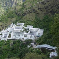 Mata Vaishno Devi Package By Helicopter 3 Days