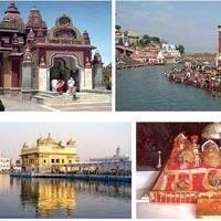 Vaishno Devi with Amritsar Tour