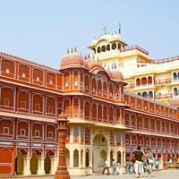 Rajasthan Forts and Places Tours - 9N-10D