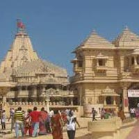 Gujarat Temple Tour 3D