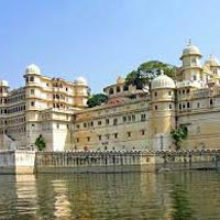 City Tour of Udaipur