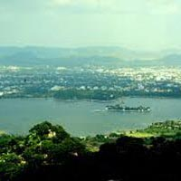 Glimpses of Udaipur Tour