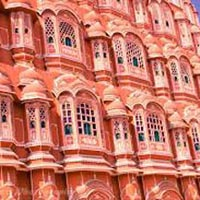 Golden Triangle Tour 06 Nights / 07 Days