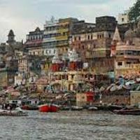 Delhi Jaipur Agra Varanasi Tour