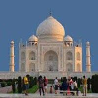 Discover Taj Mahal Tour