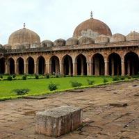 Spiritual Indore Gateways Tour