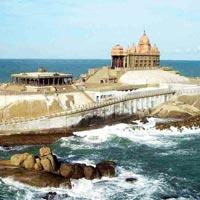 Tamil Nadu Temple Tour