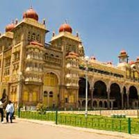 Mysore Sightseeing from Bangalore Tour