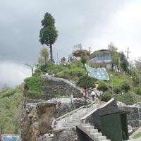 Darjeeling Gangtok Tour