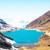 Gangtok - Lachung - Gangtok Tour