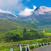 Gangtok, Kalimpong and Darjeeling Short Break(5 Nights) Tour