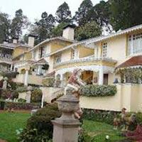 Luxurious Getaway at The Mayfair Darjeeling Tour