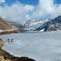 Exciting Holiday in Darjeeling and Gangtok Tour