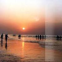 Enchanting Weekend at Digha Tour