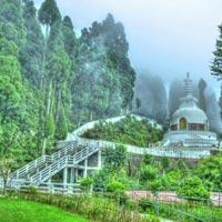 Mesmerizing Darjeeling Hills 4N/5D (Summer Special) Tour