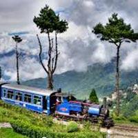 Darjeeling and Kalimpong Short Breaks 4N/5D (Summer Special) Tour