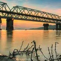 Assam Meghalaya Tour - 07 Nights/08 Days