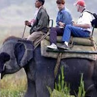 Arunachal Assam Classic Tour - 08 Nights/09 Days
