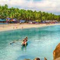 Goa With Kerala Tour