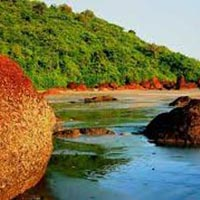Luxurious Goa Tour – 05 Nights / 06 Days