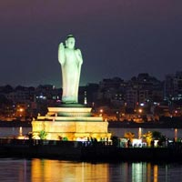 Hyderabad Heritage Getaway(2 Nights) Tour