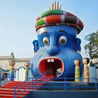Hyderabad Family Getaway with Ramoji Film City(2 Nights)