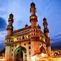 Hyderabad Tour Package 1 Night & 2 Days