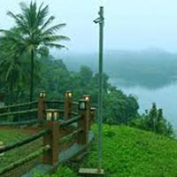 Bangalore – Hassan - Coorg - Mysore – 5 Nights / 6 Days Tour