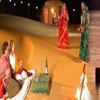 Rajasthan  Romentic Packages